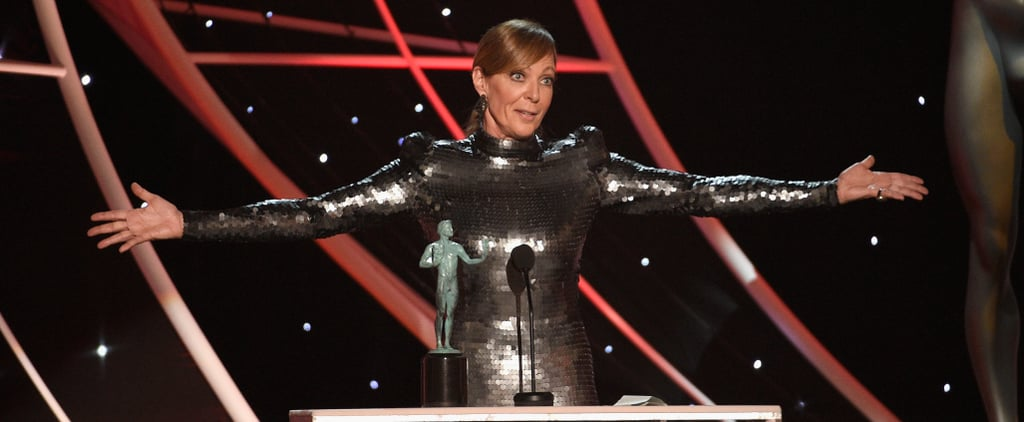 SAG Awards Winners 2018