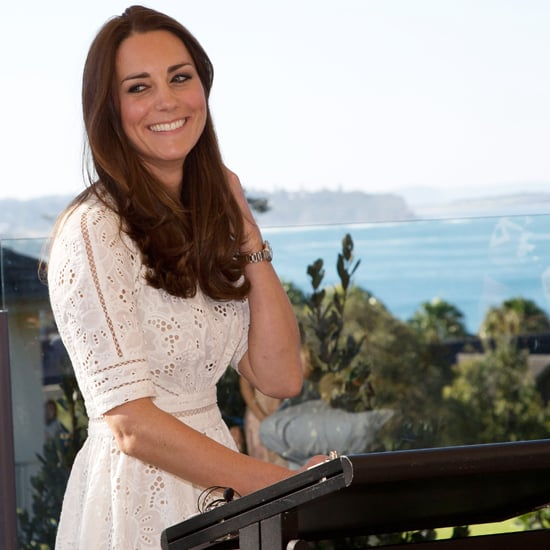 Kate Middleton Speeches and Interviews | Video