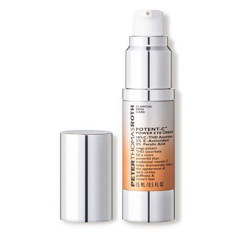 Peter Thomas Roth Potent C Power Eye Cream Best Vitamin C Eye Creams On The Market Popsugar Beauty Uk Photo 17