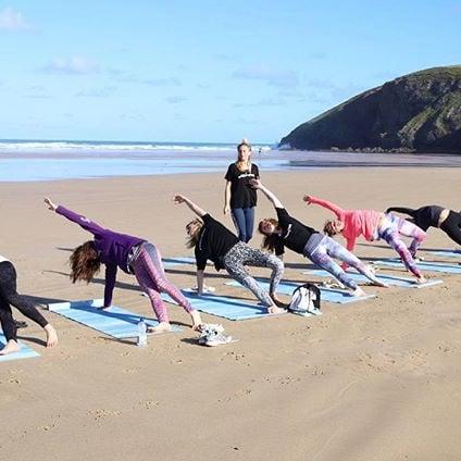 UK Fitness and Wellness Retreats