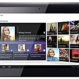 Sony Announces First Tablet, the Tablet S