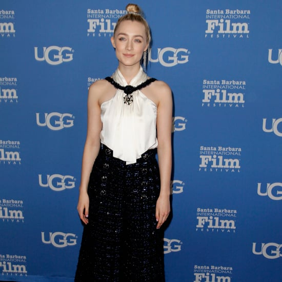 Photos of Saoirse Ronan's Best Outfits