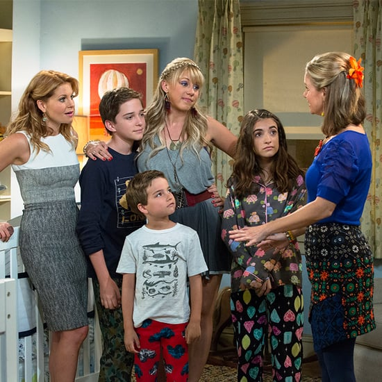 Fuller House Proves It Is For the Whole Family
