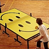 Chinatown Market X Smiley UO Exclusive Ping Pong Table