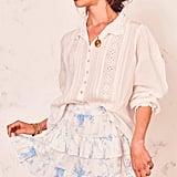 Love Shack Factory Bliss Skirt (£218)