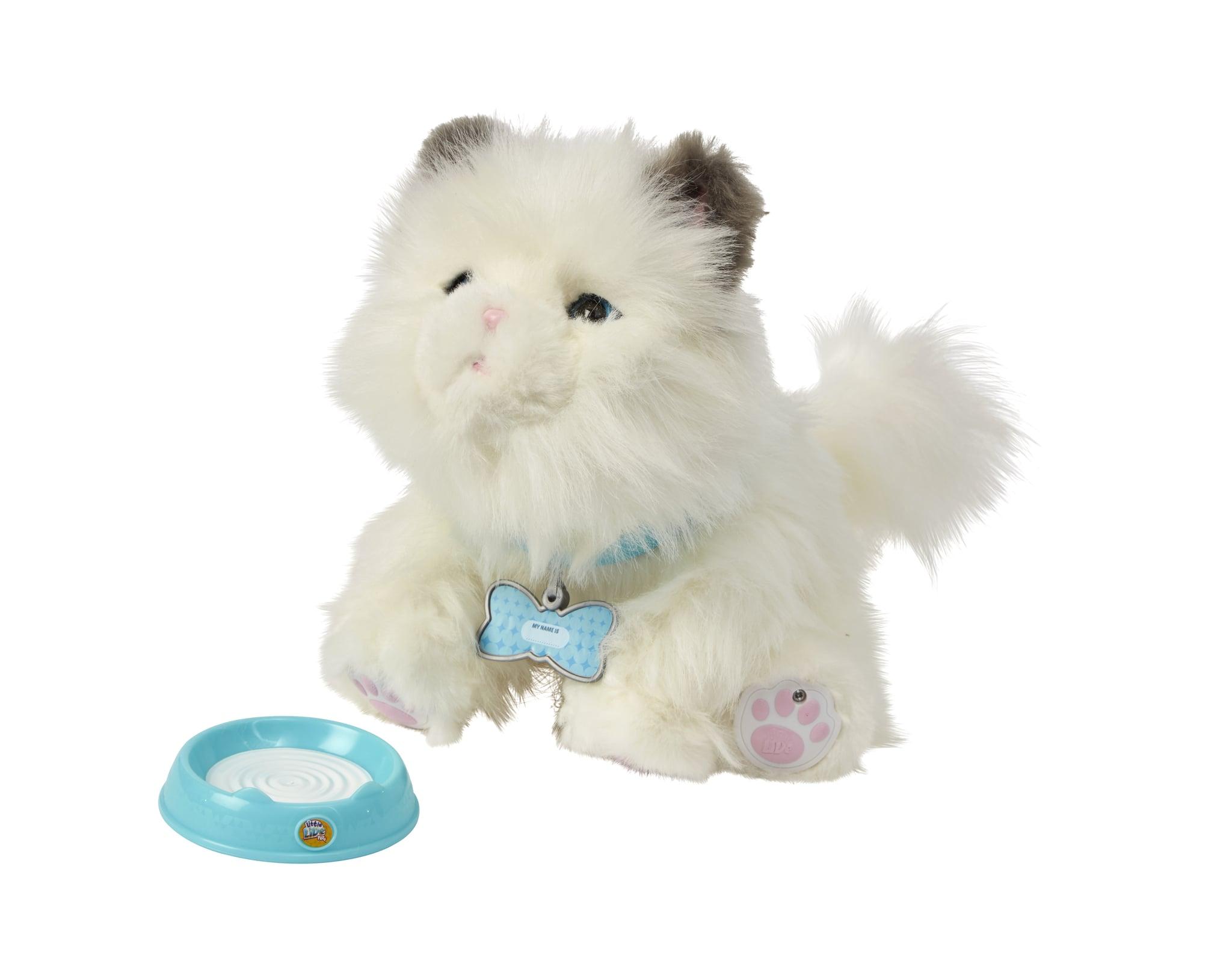 Little Live Pets Smooch My Dream Kitten ($55