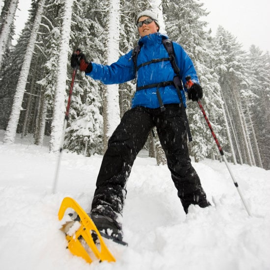 Does Exercising In The Cold Burn More Calories?