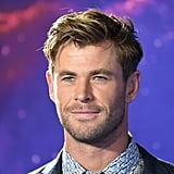 Sexy Chris Hemsworth Pictures 2019