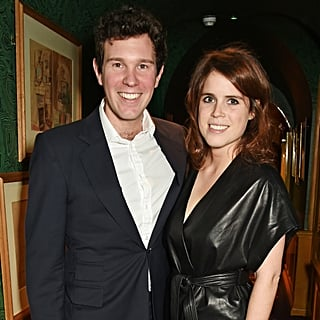 Princess Eugenie and Jack Brooksbank's Wedding Party