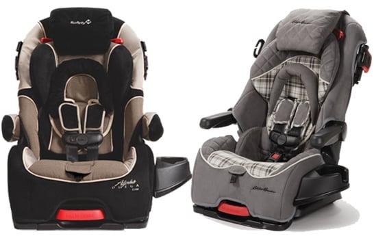 2013 Car Seat Recall Popsugar Family