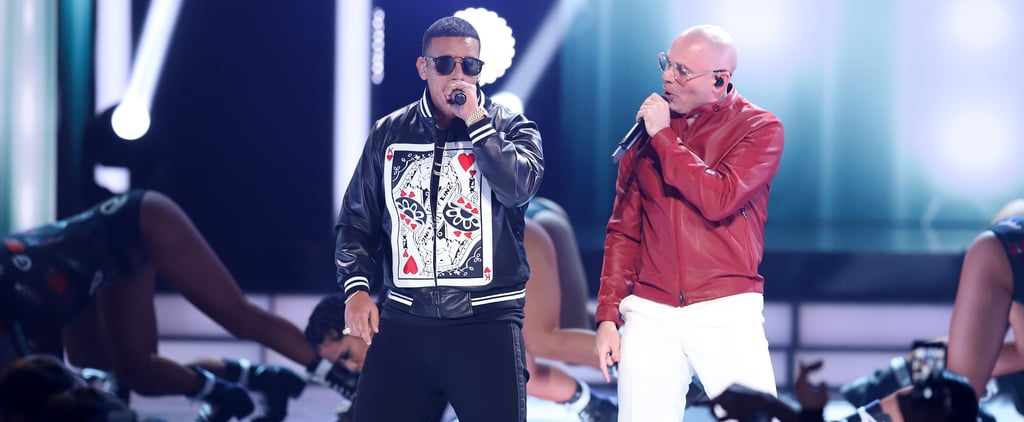Daddy Yankee and Pitbull No Lo Trates Song