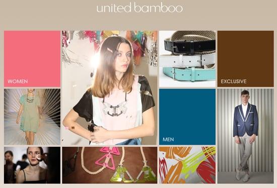 Fab Site: UnitedBamboo.com