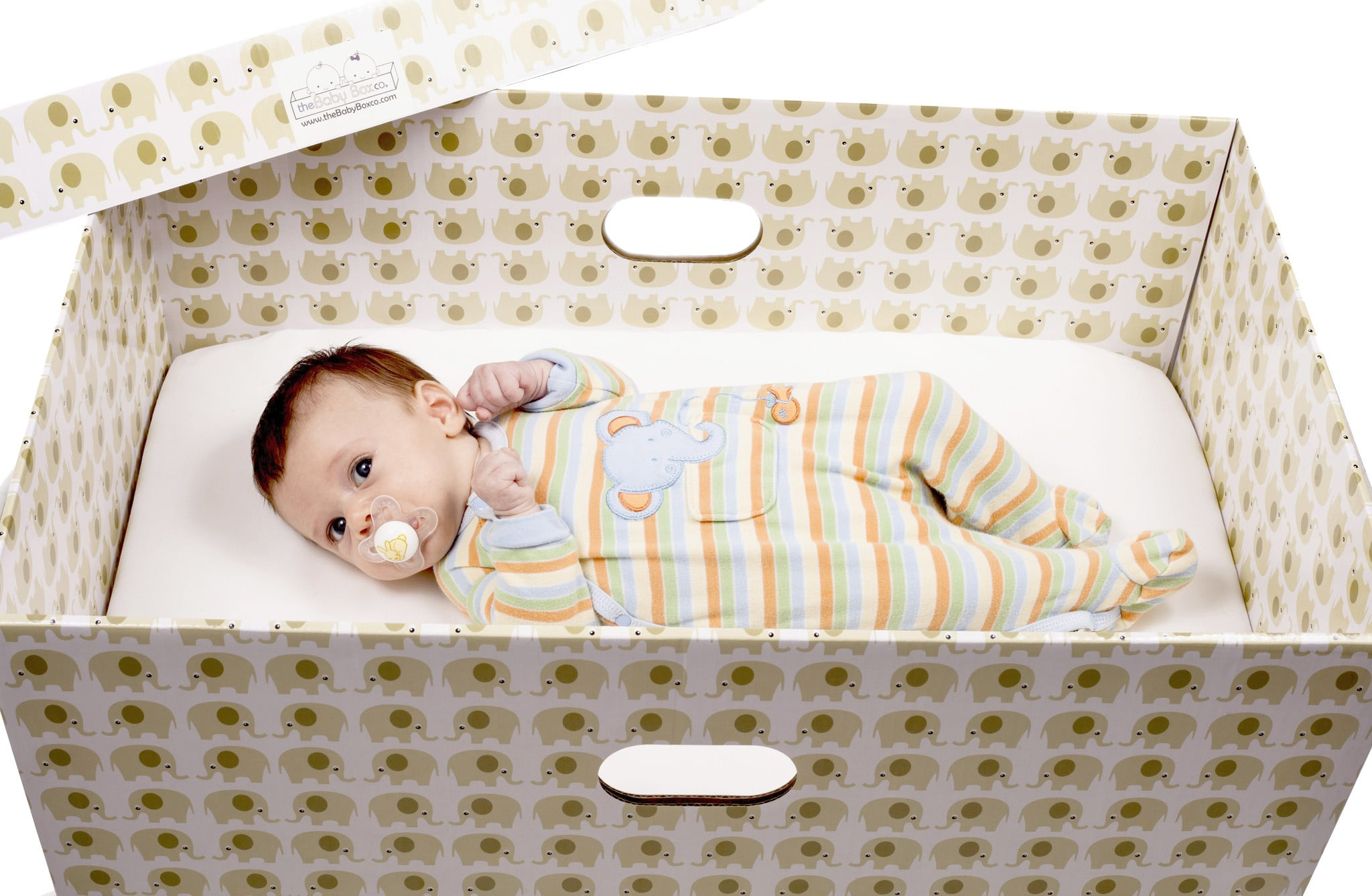 Share This Link & New Jersey Is First State to Give Free Baby Boxes to Parents ... Aboutintivar.Com