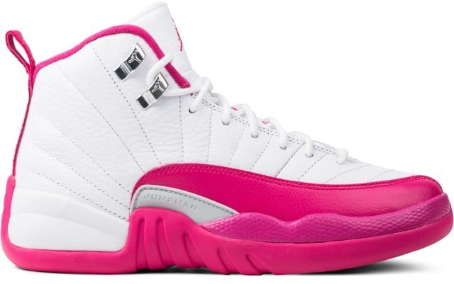 "Jordan Brand Air Jordan 12 ""Valentine's Day"" GS ($375)"