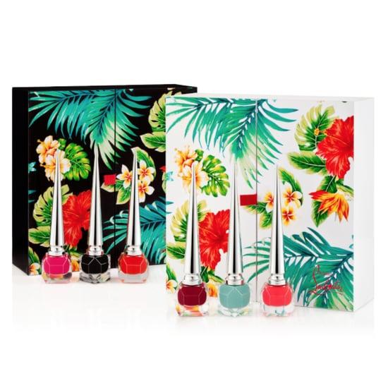 Christian Louboutin Hawaii Nail Polish Collection