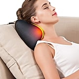 Kim Carrey 3D Deep Tissue Electric Massage Pillow