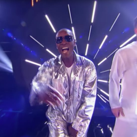 Don Cheadle Lip Sync Battle Video