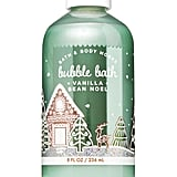 Bath & Body Works Vanilla Bean Noel Bubble Bath