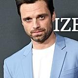 Pictured: Sebastian Stan