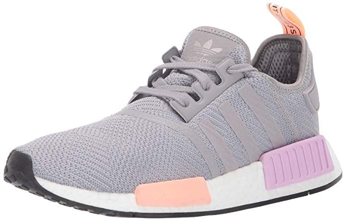 save off 95bce 70978 Adidas Originals Womens NMDR1 Running Shoes