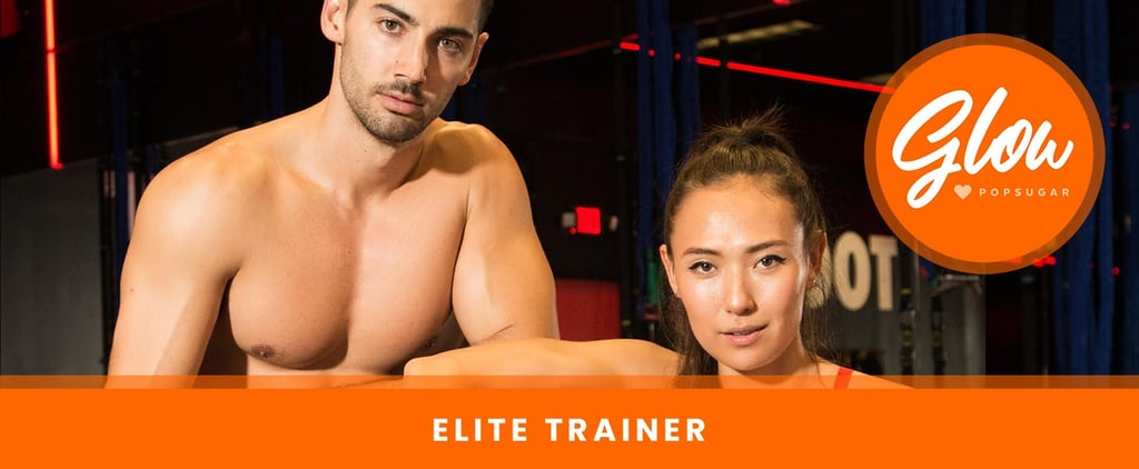 Lit Method Workout Routine