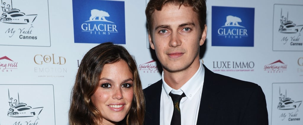 Rachel Bilson and Hayden Christensen Break Up