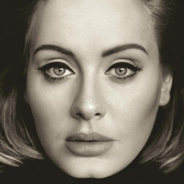 Adele's Best Beauty Looks