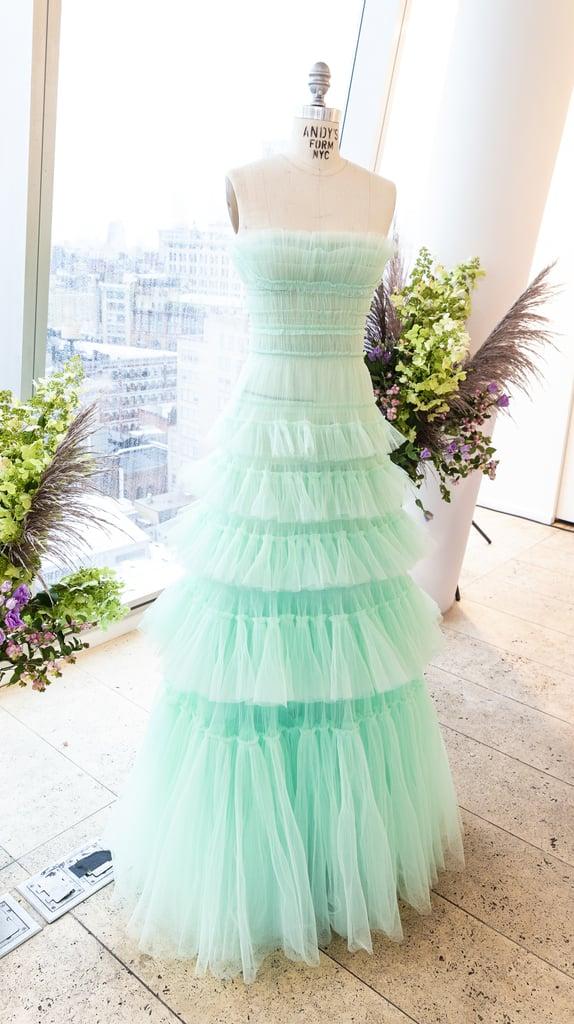The Original J. Mendel Dress Lara Jean Wears in P.S. I Still Love You