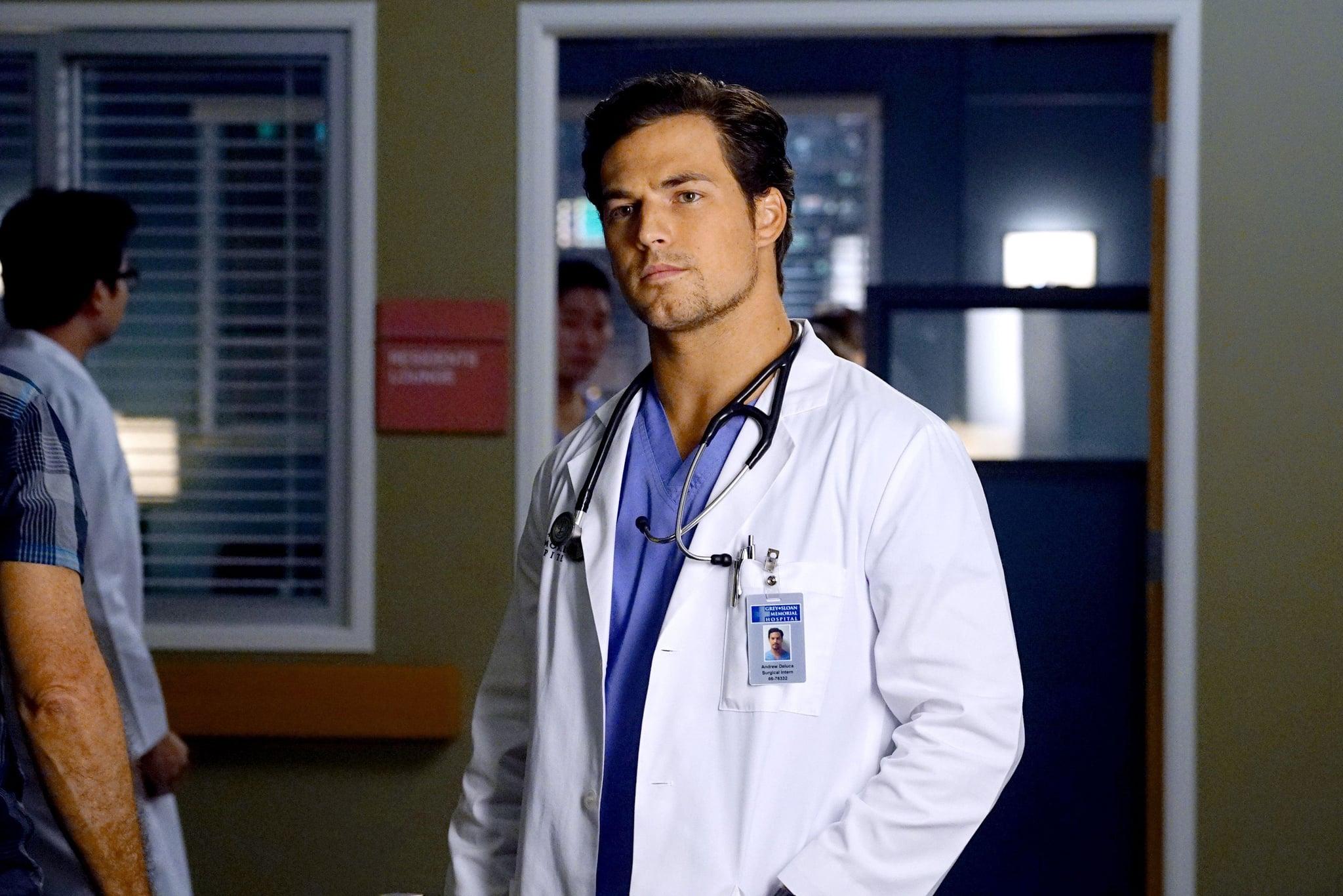 Is Grey\'s Anatomy Renewed For Season 14? | POPSUGAR Entertainment