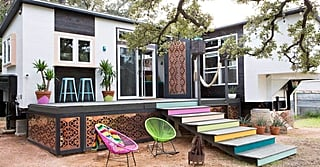 The Tiny House Trend Is Here To Stay