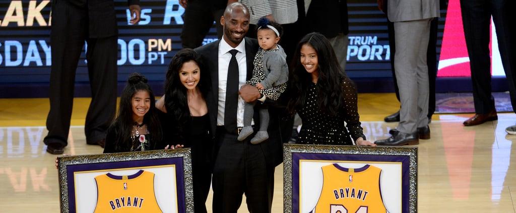 See Natalia Bryant's Graduation-Cap Tribute to Kobe Bryant
