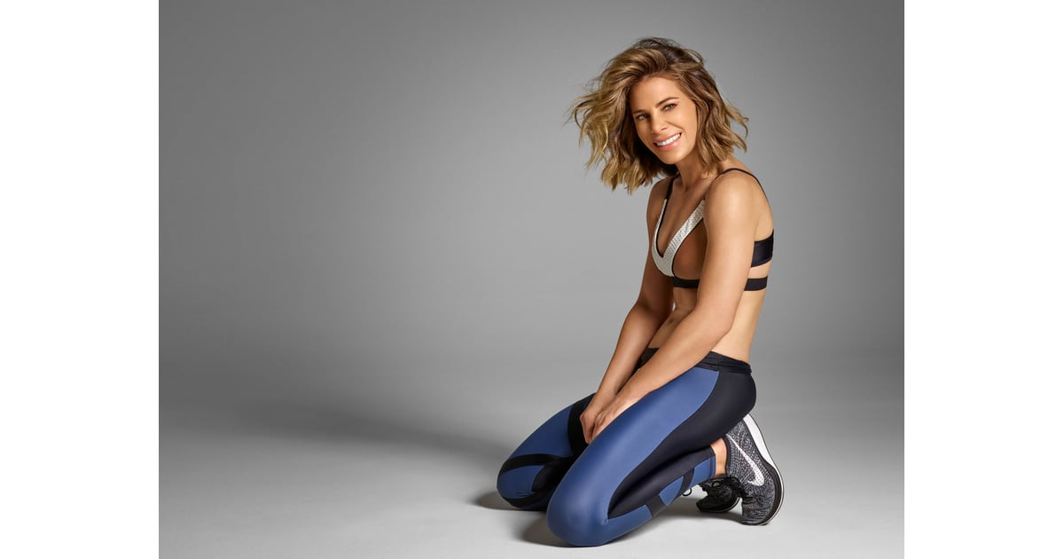 Jillian Michaels Recommends a 4-Step Formula to Lose Belly Fat For Good!