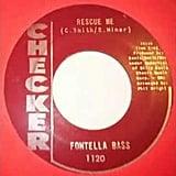 """""""Rescue Me"""" by Fontella Bass"""