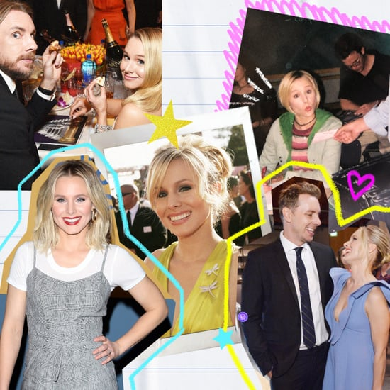 What Kristen Bell Teaches Her Kids About Beauty Standards