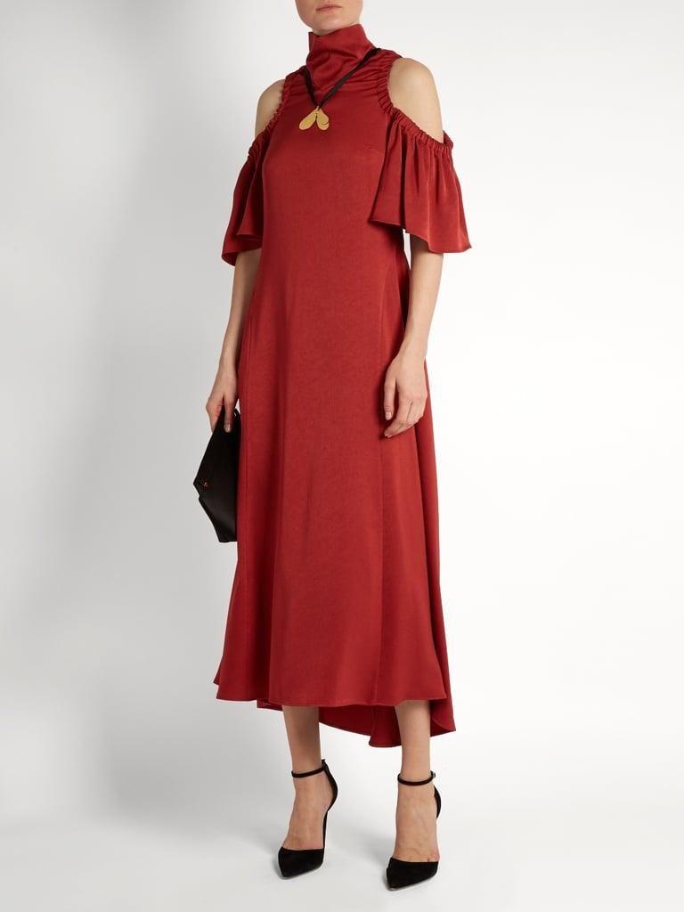 Ellery Deity Dress