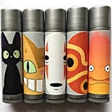 Miyazaki Lip Tint Set ($23 for all five)