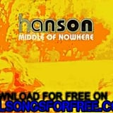 """A Minute Without You"" by Hanson"
