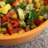 Pineapple, Mango, and Jalapeno Salsa Recipe