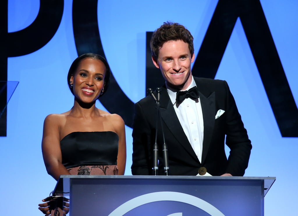 A-Listers Sizzle at the Producers Guild Awards