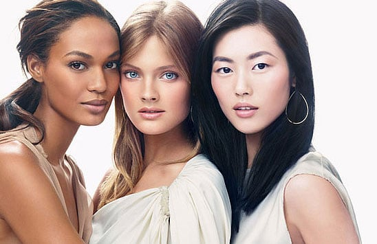 Image result for estee lauder models