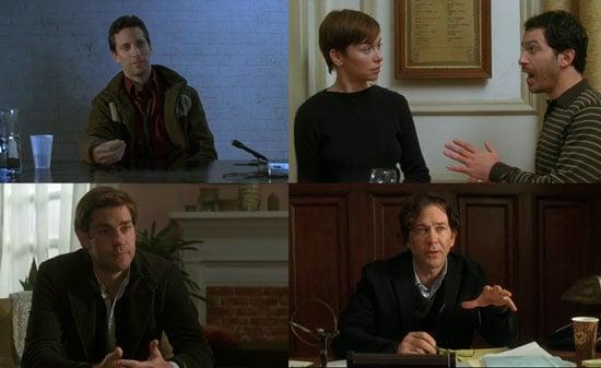Movie Preview: Krasinski's Brief Interviews With Hideous Men