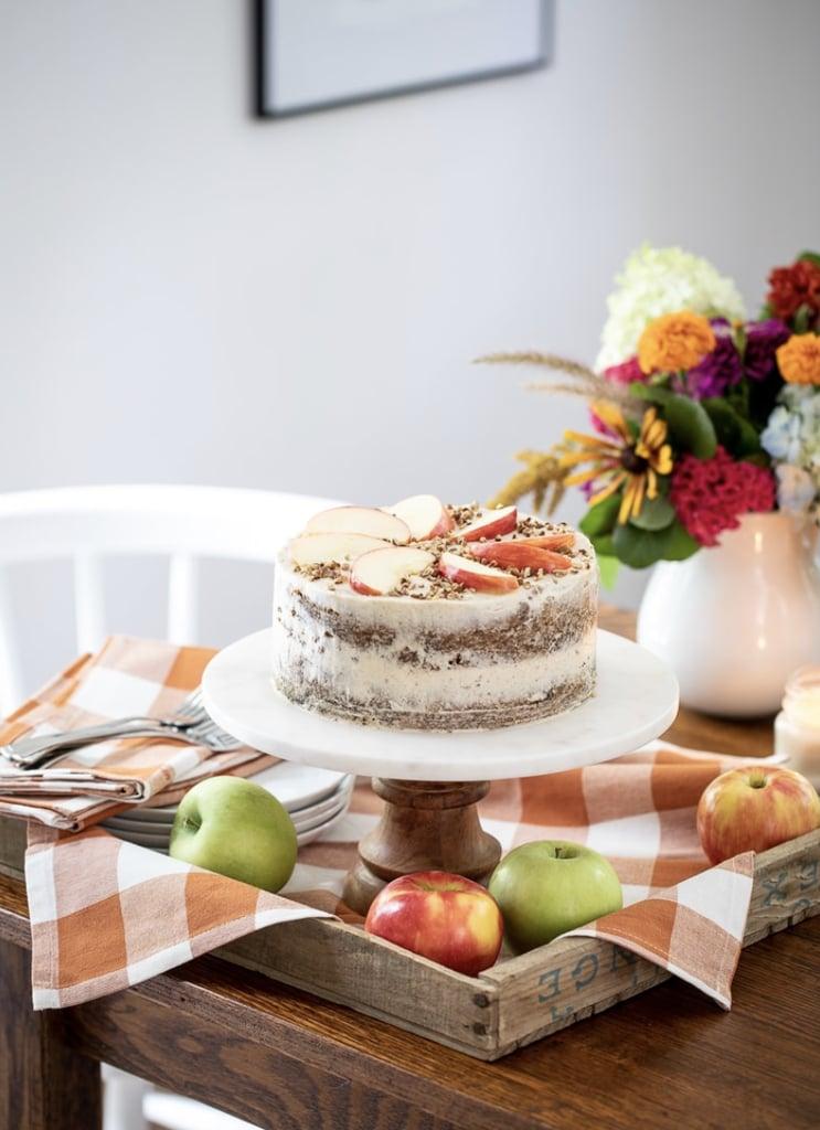 German Apple Cake