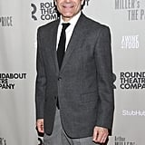 Tony Shalhoub as Abe