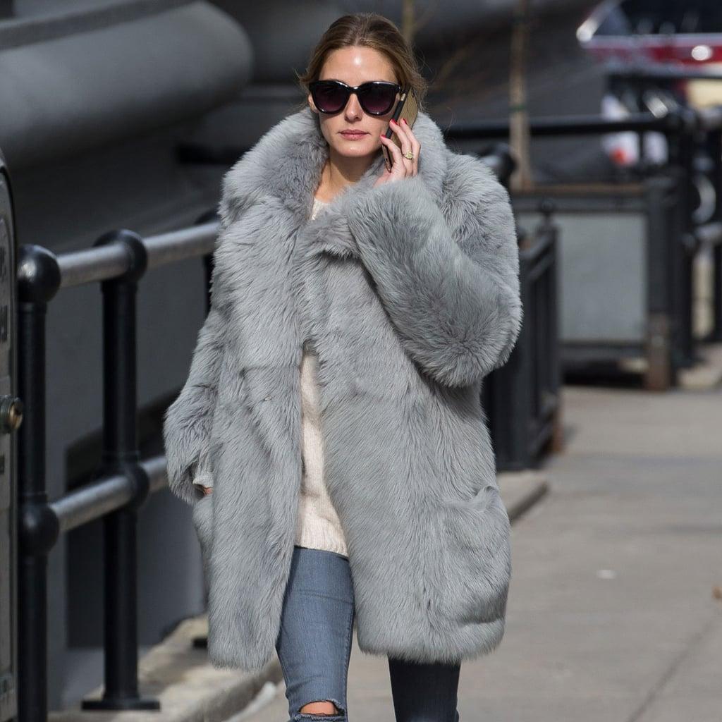 Tips for women when choosing a fur coat