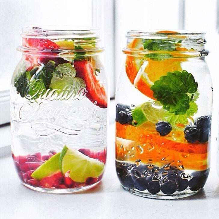 Image result for fruit water