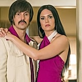 Who Can Forget When They Went on Halloween as Sonny and Cher?
