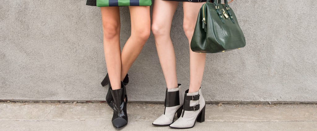 The Boots Our Editors Swear by For Surviving Winter in Style
