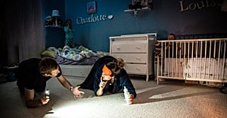 These Pictures Perfectly Capture the Beautiful Sh*tshow That Is Parenthood