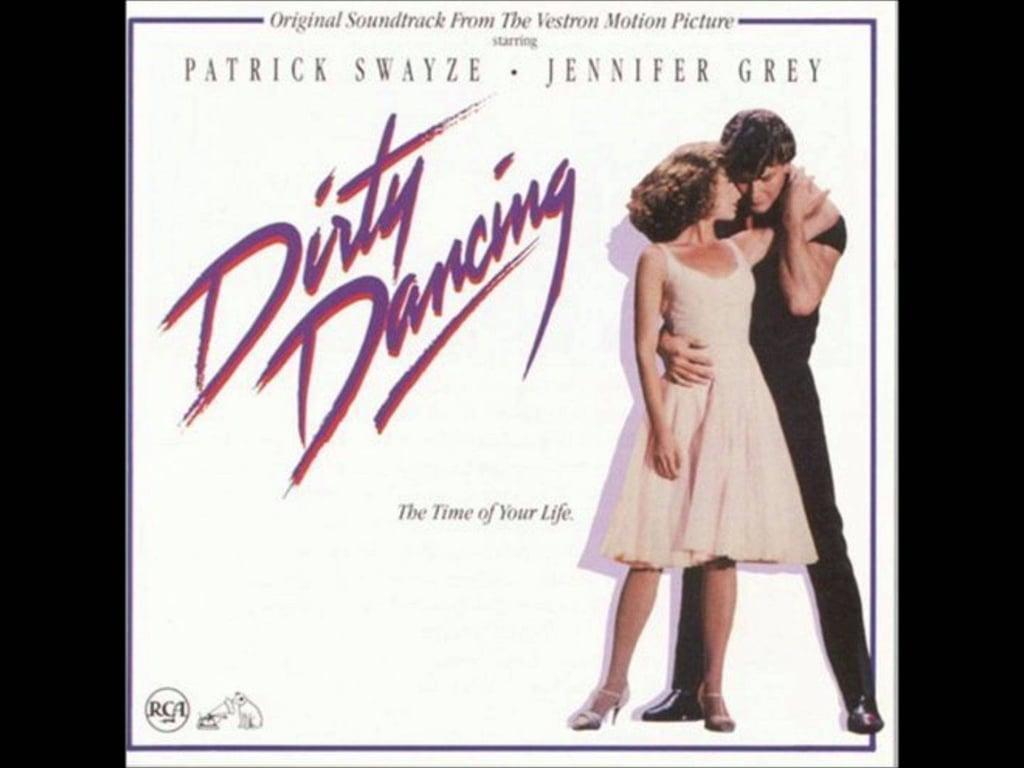 Dirty Dancing Soundtrack | POPSUGAR Entertainment