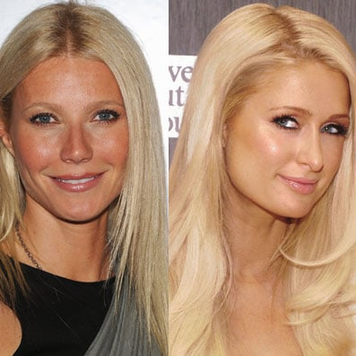 Keep Blonde Hair Looking Bright!